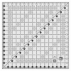 Creative Grids Quilt Ruler 16 1/2in Square  CGR16