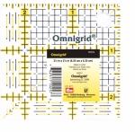 Omnigrid 2-1/2in Square Ruler