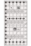 Creative Grids Quilting Ruler 6.5 x 12.5  CGR612
