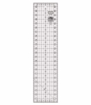 Creative Grids Basic Range 6in x 24in Rectangle  CGRBR6