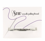 Clearance - Quotable Cuffs Bracelet - Sew a Needle Pulling Thread