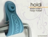 Holdi Hoop Holder - Aqua by SmartNeedle