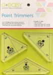 GEasy Point Trimmers by Gudrun Erla GE Designs