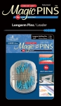 Magic Pins - Long Arm Leader 50 pcs by Taylor Seville