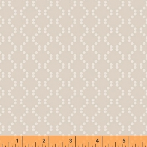 Skinny - SK2819- 7/8 yds - WINDHAM FABRICS - Touch of Grey
