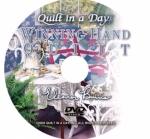 Winning Hand Quilt DVD