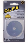 Olfa Endurance Rotary Replacement Blade 60mm 1pk