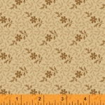 WINDHAM FABRICS - The Golden Age  FB2701