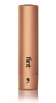 Clearance - Flint Retractable Lint Roller- Copper Metallic