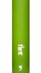 Clearance - Flint Retractable Lint Roller - Green