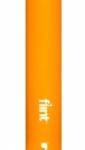 Clearance - Flint Retractable Lint Roller - Orange