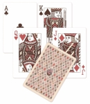 Jane Austen Playing Cards by Riley Blake Designs