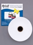 Bosal Duet II Double Sided Fusible Batting 2.25 in x 20 yds