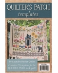 Quilters Patch Templates by Laundry Basket Quilts