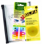 Olfa - Wonder - Project Bag Combo