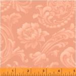 WINDHAM FABRICS - Mary's Blenders - Peach - #355