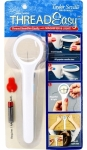 Magical Thread Easy Needle Threader w/Light & Magnifier by Taylor Seville
