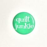 Quilt Junkie Sew Sassy Button