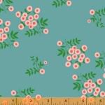 BAUM TEXTILES - Maribel - Dot Floral  FB452