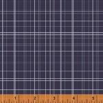 BAUM TEXTILES - Maribel - Fine Line - #1334-