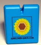 The Original Thread Cutter BLUE by Sunflower Quilts