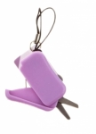 Clearance - Purple Candy Cut Mini Snips