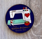 Sewing with Bonnie & Camille Enamel Needle Minder It's Sew Emma