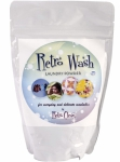 Retro Wash Laundry Powder 1lb