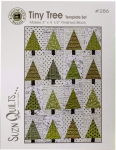 Tiny Tree Template Set by Suzn Quilts