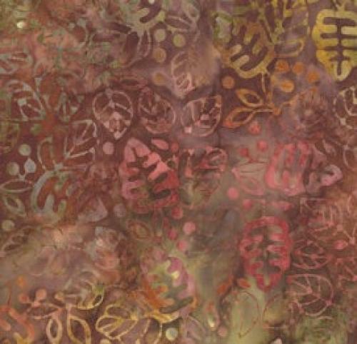 MODA FABRICS - Color Daze Batiks