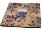 Sweet Blend Batiks Layer Cake by Laundry Basket Quilts