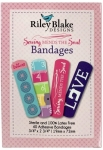 Sewing Mends The Soul Bandages by Riley Blake Designs