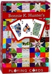 Bonnie K. Hunter's Playing Cards