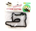 Featherweight Cookie Cutter by Featherweight Shop