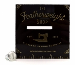 Featherweight Black Accurate Seam Guide by Featherweight Shop