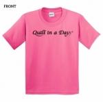 Women's T-Shirt - Pink - Medium