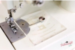 Featherweight Clear Accurate Seam Guide by Featherweight Shop