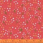 BAUM TEXTILES - Meriwether - Pink Frolic - FB7057