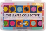 Aurifil Thread - The Kaffe Collective - by Kaffe Fassett & Liza Lucy 50wt 12 Large Spools