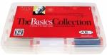 Aurifil - Mark Lipinski Basics Collection 50wt Cotton Thread Set