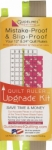 Guidelines Quilt Ruler Upgrade Kit