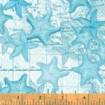 BAUM TEXTILES - Hightide - Starfish - FB7063