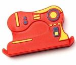 Sewing Machine Magnetic Seam Guide