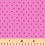BAUM TEXTILES - Sprinkle - Pink