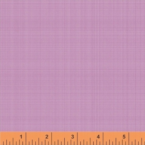 BAUM TEXTILES - Hello Jane - Purple - FB7031