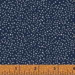 BAUM TEXTILES - Sweet Florals - Scattered Dot - FB7006