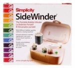 Simplicity White Side Winder Portable Bobbin Winder