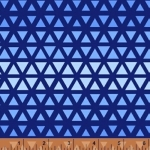 WINDHAM FABRICS - Elements - Triangle Ombre - FB7018