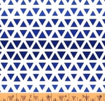 WINDHAM FABRICS - Elements - Triangle Ombre - FB7017