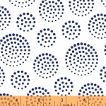 WINDHAM FABRICS - Elements - Eclipse - FB7016
